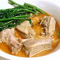 Vịt nấu chao, món ăn dân dã mà ngon