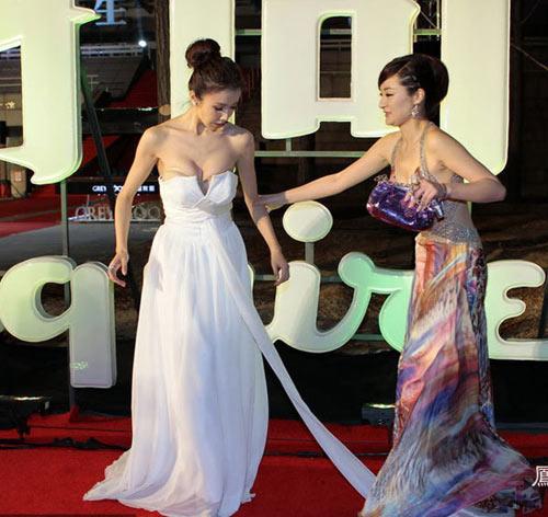 Váy quây: Đẹp thì có đẹp... - 3