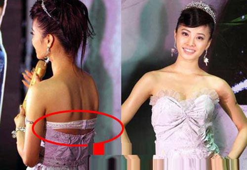 Váy quây: Đẹp thì có đẹp... - 12