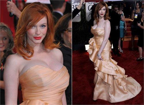 Váy quây: Đẹp thì có đẹp... - 26