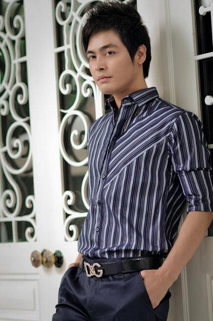 MC Phan Anh: Gia đình là bến đỗ duy nhất - 1