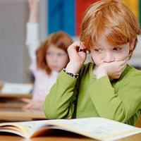 'Thuốc' cho trẻ mất tập trung