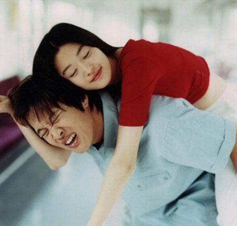 10 phim tình cảm ăn khách nhất xứ Hàn - 2