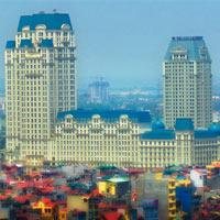 Những bức ảnh kiến trúc Việt Nam đẹp nhất 2011