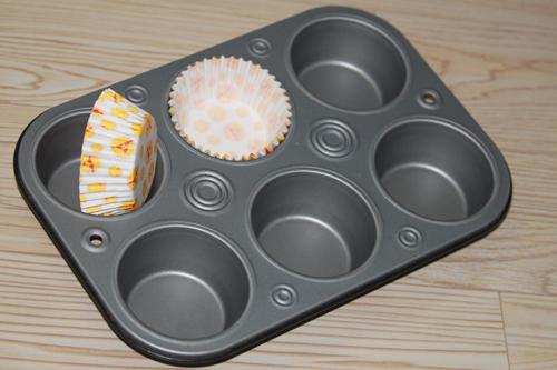 Bánh Muffin nho ấm áp đêm Giáng sinh - 2