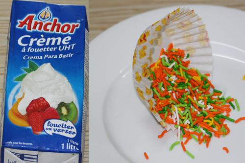 Bánh Muffin nho ấm áp đêm Giáng sinh - 5