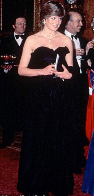 Kate Middleton bắt chước công nương Diana? - 1