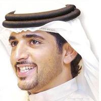 Hoàng tộc Dubai: Vẻ đẹp vạn người mê