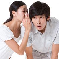 7 đề tài nói dối 'kinh điển' của phụ nữ