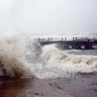1/10: Áp thấp nhiệt đới có thể mạnh lên thành bão