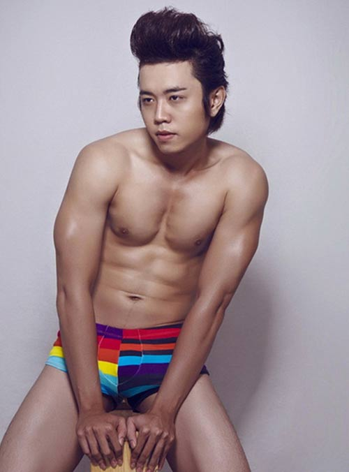 Top 5 Siêu mẫu Việt công khai bồ già tỷ phú - 1