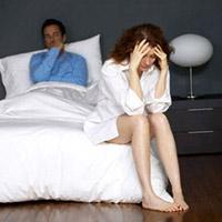 Khiếp đảm vì chồng cuồng dâm