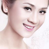 Thêm ảnh cưới lung linh của Lâm Chí Khanh