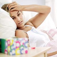 Điều trị cảm lạnh và cảm cúm mùa thu đông