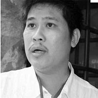 Phước Sang bất ngờ trước tin ly dị vợ