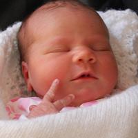 Vệ sinh đúng chuẩn cho trẻ sơ sinh