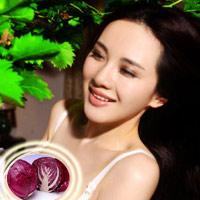 10 loại sinh tố giúp da trắng hồng