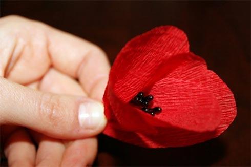 Tung chiêu làm hoa cưới đẹp-độc - 3