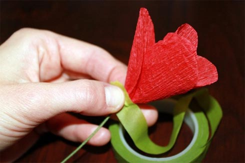 Tung chiêu làm hoa cưới đẹp-độc - 4
