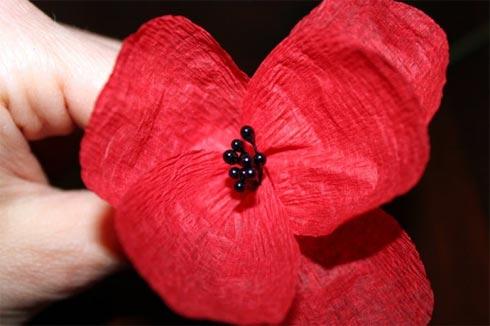 Tung chiêu làm hoa cưới đẹp-độc - 5