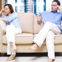 Đừng vội vàng thử sau ly hôn