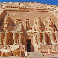 10 ngôi đền vĩ đại của Ai Cập cổ đại