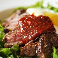 Nướng thịt bò siêu ngon như Hàn Quốc