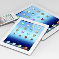 Video hnh h tablet iPad mini v Nexus 7