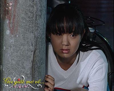 """Nhìn lại Minh Hằng thời kì """"bụ bẫm"""" - 3"""