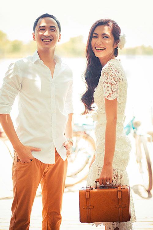 """Cận cảnh biệt thự """"khủng"""" của chồng Tăng Thanh Hà - 1"""