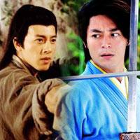 Điểm danh 7 diễn viên đóng vai Lệnh Hồ Xung
