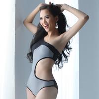 Diễm Hương tham dự Hoa hậu hoàn vũ 2012