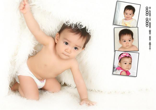 Bé tên là Hoàng Anh Thư, sinh ngày 21/9/2011, tên ở nhà là Sumi.