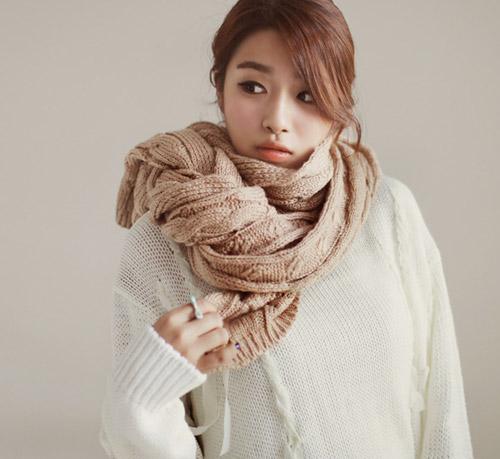 Khăn len - bản tình ca mùa đông - 12