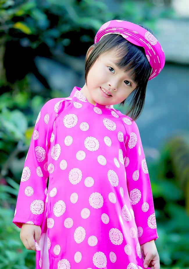 Cô bé Susu tên thật là Ngô Nguyễn Trúc Mai, hiện nay đã 5 tuổi rồi.