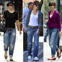 Tìm lại 'gốc rễ' của quần jeans