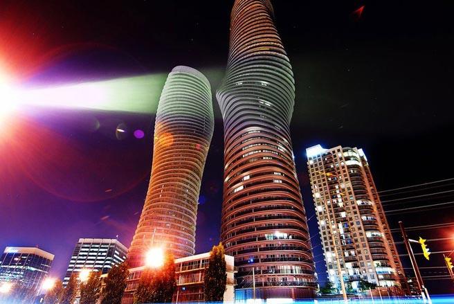 Những tòa nhà đẹp nhất thế giới năm 2012 - 1