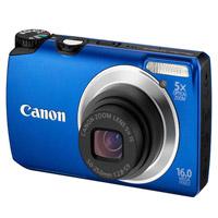 Chọn máy ảnh du lịch giá rẻ dịp cuối năm