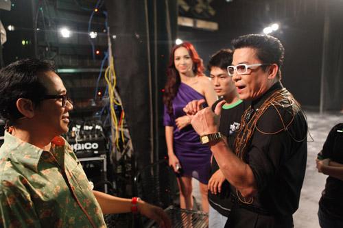 Vietnam's Got Talent chuẩn bị lên sóng - 3