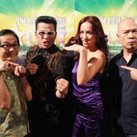 Vietnam's Got Talent chuẩn bị lên sóng