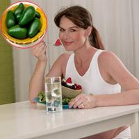 Quả bơ - 'siêu sao' dinh dưỡng cho mẹ bầu