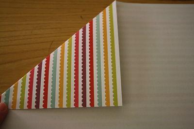 Làm chong chóng giấy cho gió vờn yêu - 2