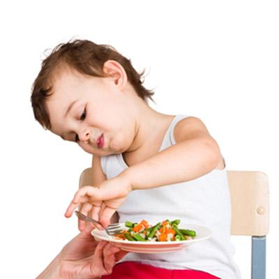 '3 ngon' giúp trẻ hết biếng ăn - 1
