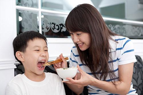 '3 ngon' giúp trẻ hết biếng ăn - 2