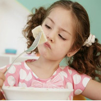 '3 ngon' giúp trẻ hết biếng ăn