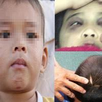Top 5 clip bạo hành trẻ em gây phẫn nộ nhất 2012