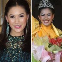 Hoa hậu Ái Nhi tái xuất làng giải trí