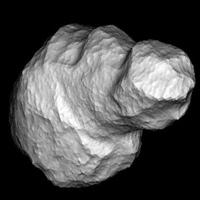 Xuất hiện tiểu hành tinh tiến sát Trái Đất trước Ngày tận thế