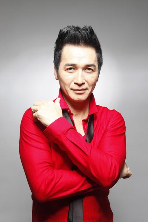 Ca sĩ Nguyễn Hưng hải ngoại khoe tài vũ đạo - 1