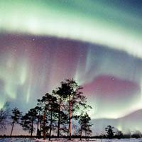 5 hiện tượng thiên nhiên đẹp tuyệt